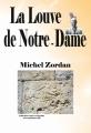 Couverture La louve de Notre-Dame Editions 3z (Contes et Légendes) 2013