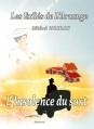 Couverture Les Exilés de l'Arcange, tome 2 : L'insolence du sort Editions 3z 2010