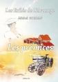 Couverture Les Exilés de l'Arcange, tome 3 : Les prémices Editions 3z 2011
