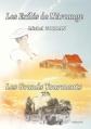Couverture Les Exilés de l'Arcange, tome 4 : Les grands tourments Editions 3z 2012