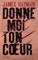 Couverture L'écorcheur de Portland / Donne moi ton coeur Editions  2013