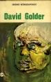 Couverture David Golder Editions Grasset 1963