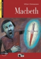 Couverture Macbeth Editions Black Cat (Reading and Training) 2007