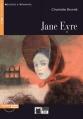 Couverture Jane Eyre, abrégée Editions Black Cat (Reading and Training) 2008
