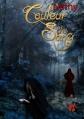 Couverture Couleur de sang Editions Artalys 2013