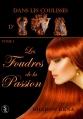 Couverture Dans les coulisses d'Iwa, tome 1 : Les foudres de la passion Editions Sharon Kena 2012