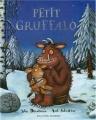 Couverture Petit Gruffalo Editions Gallimard (Jeunesse) 2013