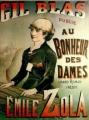 Couverture Au bonheur des dames Editions Ebooks libres et gratuits 2003