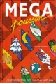 Couverture Méga poussin Editions Nathan (Méga) 1989