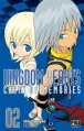 Couverture Kingdom Hearts : Chain of memories, tome 2 Editions Pika 2012