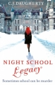 Couverture Night school, tome 2 : Héritage Editions Atom Books 2013
