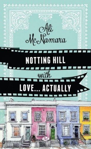 Couverture From Notting Hill with love... actually
