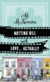 Couverture Notting Hill with love... actually Editions Milady (Central Park) 2013