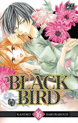 Couverture Black Bird, tome 16