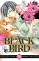 Couverture Black Bird, tome 16 Editions Pika 2013