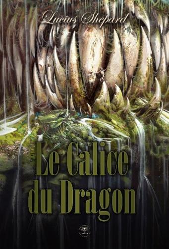 Couverture Le Calice du Dragon