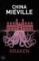 Couverture Kraken Editions Fleuve 2013