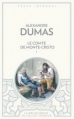 Couverture Le comte de Monte-Cristo (2 tomes), tome 1 Editions Archipoche (La bibliothèque du collectionneur) 2012
