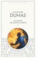 Couverture Le comte de Monte-Cristo (2 tomes), tome 2 Editions Archipoche (La bibliothèque du collectionneur) 2012
