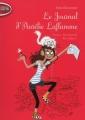 Couverture Le journal d'Aurélie Laflamme, tome 2 : Sur le point de craquer ! Editions Michel Lafon (Poche) 2013