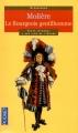 Couverture Le bourgeois gentilhomme Editions Pocket (Classiques) 2007