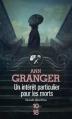 Couverture Un intérêt particulier pour les morts Editions 10/18 (Grands détectives) 2013