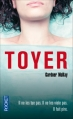 Couverture Toyer Editions Pocket (Thriller) 2013