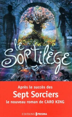 Couverture Les Sept Sorciers, tome 2 :  Le Sortilège de Siméon Noir