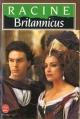 Couverture Britannicus Editions Le Livre de Poche 1996