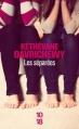 Couverture Les séparées Editions 10/18 2012