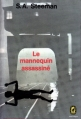Couverture Le mannequin assassiné Editions Le Livre de Poche 1971