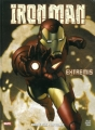 Couverture Iron Man : Extremis Editions Panini (Marvel Graphic Novels) 2006
