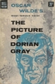 Couverture Le portrait de Dorian Gray Editions Laurel 1960