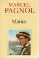 Couverture Trilogie marseillaise, tome 1 : Marius Editions de Fallois 1988