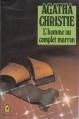 Couverture L'Homme au complet marron Editions Le Livre de Poche 1980