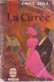 Couverture La curée Editions Le Livre de Poche 1962