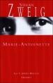 Couverture Marie-Antoinette  Editions Grasset (Les Cahiers Rouges) 2002