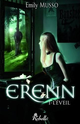 Couverture Erenn, tome 1 : L'éveil
