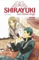 Couverture Shirayuki aux cheveux rouges, tome 07 Editions Kana (Shôjo) 2013
