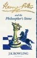 Couverture Harry Potter, tome 1 : Harry Potter à l'école des sorciers Editions Bloomsbury 2010