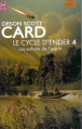 Couverture Le Cycle d'Ender, tome 4 : Les Enfants de l'esprit Editions J'ai Lu (Science-fiction) 2009