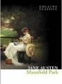 Couverture Mansfield park Editions HarperCollins (Classics) 2011