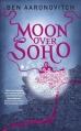 Couverture Le dernier apprenti sorcier, tome 2 : Magie noire à Soho Editions Gollancz 2011