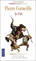 Couverture Le Cid Editions Pocket (Classiques) 2009