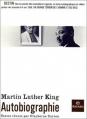 Couverture Autobiographie Editions Bayard 2000