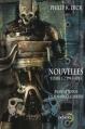 Couverture Nouvelles, intégrale, tome 1 : 1947-1953 Editions Denoël (Lunes d'encre) 2000