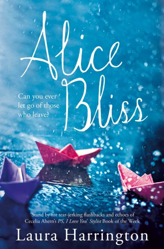 Couverture Alice Bliss