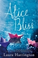 Couverture Alice Bliss Editions Picador 2012