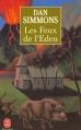 Couverture Les feux de l'Eden Editions Le Livre de Poche 1998