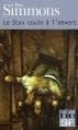 Couverture Le Styx coule à l'envers Editions Folio  (SF) 2002